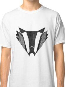 badger furry Classic T-Shirt