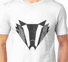badger furry Unisex T-Shirt