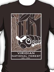Viridian National Forest T-Shirt