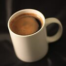 Still Life - Coffee 1 by rsangsterkelly