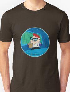Dexter - Dexter's Laboratory (Production Cel) T-Shirt