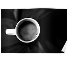 Still Life - Coffee 3 Poster