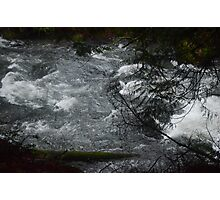 Dangerous Waters Photographic Print