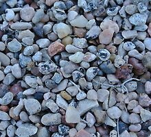 Pebbles by ShutteredPieces