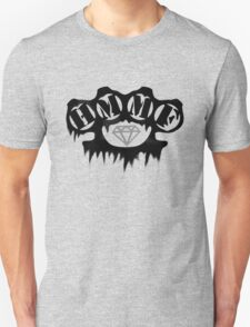 Haters Made Me Famous - Brass Knuckle Drip T-Shirt