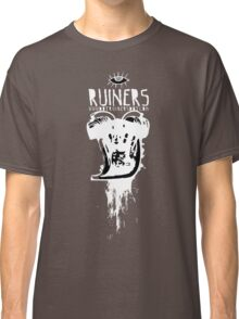 ruiners for black Classic T-Shirt
