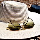 summer accessories by Ziva Javersek