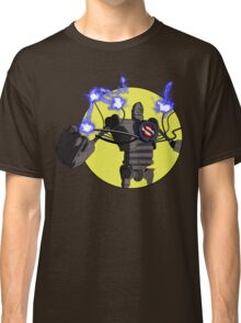 I, SUPERMAN Classic T-Shirt