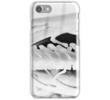 Bone Field iPhone Case/Skin