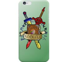 The Enchiridion iPhone Case/Skin