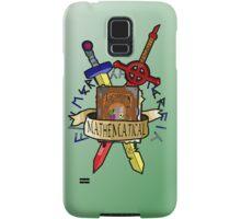 The Enchiridion Samsung Galaxy Case/Skin