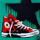 chucks by Gavin Dobbs