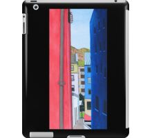 """""""I've Seen the Paths That Your Eyes Wander Down... I Want to Come Too."""" iPad Case/Skin"""