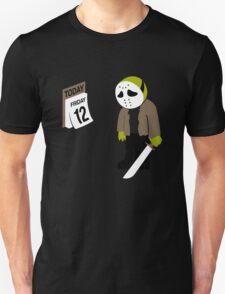 Jason Friday the 12th T-Shirt