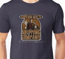 Captain Mal's Shipping Company Unisex T-Shirt