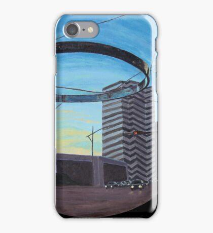 """""""Halo Houston."""" iPhone Case/Skin"""