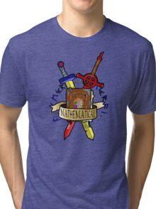 The Enchiridion Tri-blend T-Shirt