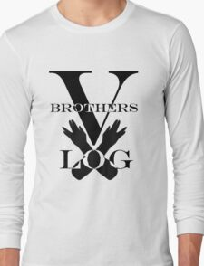 Vlog Brothers Long Sleeve T-Shirt
