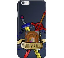The Enchiridion (b) iPhone Case/Skin