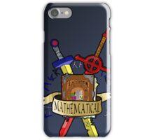 The Enchiridion (b) iPhone Case/Skin