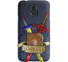 The Enchiridion (b) Samsung Galaxy Case/Skin