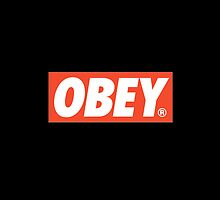 Obey by Blackson