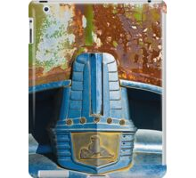 Holden car iPad Case/Skin