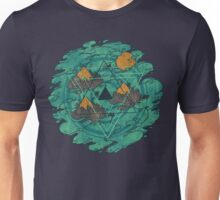 Amidst the Mist Unisex T-Shirt