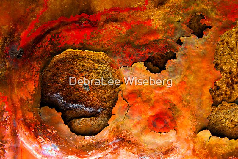 Hungry Heart by DebraLee Wiseberg