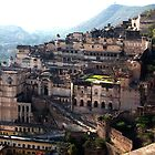 Bundi Palace by Ben Sheahan