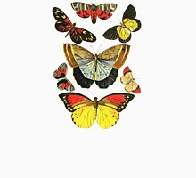 Vintage Butterfly Collection T-Shirt