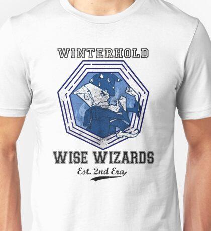 Winterhold Wizards Unisex T-Shirt