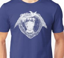Bad Bear Grizzly Gang Unisex T-Shirt