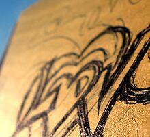 Notebook by mariajanae