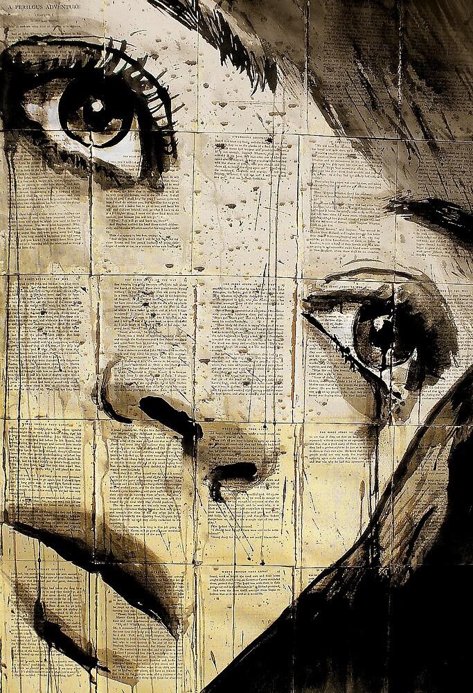 moonbeams  by Loui  Jover