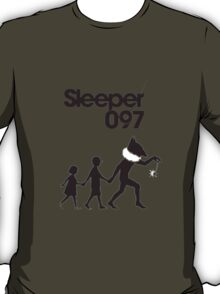 Sleeper (hypno) Pokemon Shirt T-Shirt
