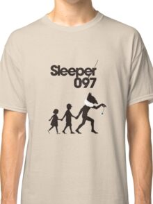 Sleeper (hypno) Pokemon Shirt Classic T-Shirt