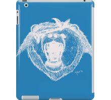 Bad Bear Grizzly Gang iPad Case/Skin