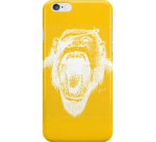 Rotten Banana Bureau iPhone Case/Skin