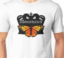 Monarchy Unisex T-Shirt