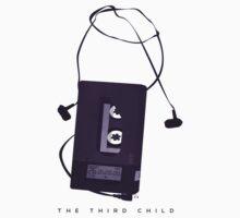 The Third Child One Piece - Short Sleeve