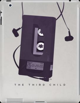 The Third Child by almn