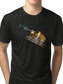 Born to Exterminate! Tri-blend T-Shirt
