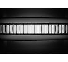 Bright Idea Photographic Print
