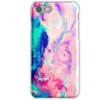 Milky Marble iPhone Case/Skin