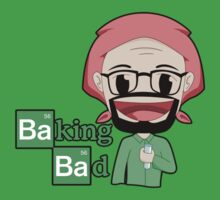 Baking Bad by SynKdesign