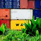 Containers by A. Duncan