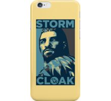 Ulfric for High King iPhone Case/Skin