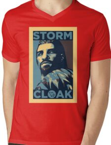 Ulfric for High King Mens V-Neck T-Shirt