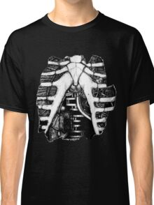 The Inner Workings of a Clockwork Man Classic T-Shirt